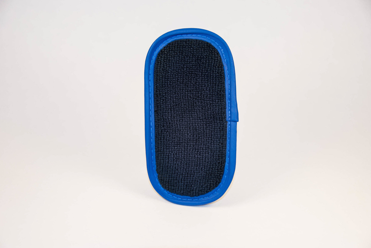 Tri-Layer Ball Cleaner Blade/Mid-Style - BLUE