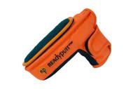 ReadyPutt PLUS Blade/Mid-Mallet - Orange