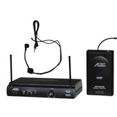 Audio2000's AWM6031DUH Headset Wireless Microphone System