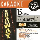Broadway Karaoke Vol 1.: Dreamgirls, Rent and Chicago (ASK-1551)