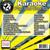ASK-1204 APRIL 2012 POP AND COUNTRY