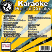 ASK-1208 AUGUST 2012 POP AND COUNTRY