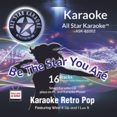 Karaoke Retro Pop (KW - 81002, ASK - 81002)