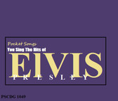 You Sing The Hits Of Elvis Presley (PSCDG1049 LMT-QTY)