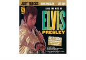 Sing the Hits of Elvis Presley (JTG-201), 110 song Collection of Elvis's  most Popular Hits - ONLY 1 LEFT