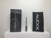 Audix TM1 Measurement Microphone -Omnidirectional condenser  (Clearance)  >>  ONLY 2 LEFT