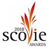 2018 Scovie Award Winner