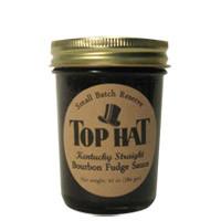 Bourbon Hot Fudge Sauce
