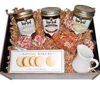 Stay Home & Make Sundaes Gift Box