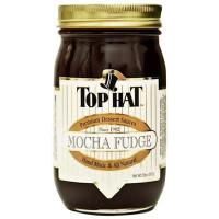 Large Mocha Fudge Sauce