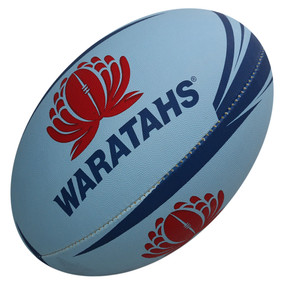 Waratahs Supporter Football - Size 5