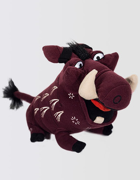 Lion King Pumbaa Plush