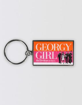 Georgy Girl Key Fob