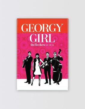 Georgy Girl Magnet