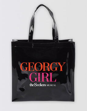 Georgy Girl Tote Bag