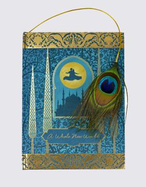 Aladdin Journal