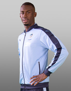 Sydney FC 16/17 Puma Adults Club Training Jacket - CLEARANCE