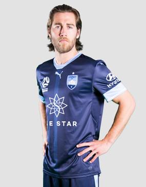 Sydney FC 17/18 Puma Adults Alternate Jersey