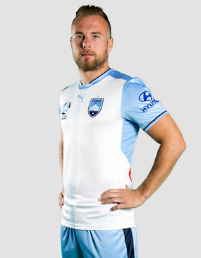 Sydney FC 17/18 Puma Youths Away Jersey