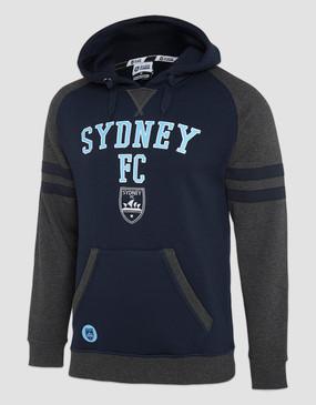 Sydney FC 17/18 Youths Hoody