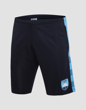 Sydney FC 17/18 Adults Supporter Shorts