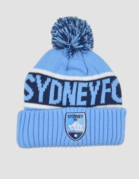 Sydney FC Striker Beanie