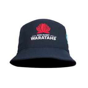 Waratahs 2018 Bucket Hat