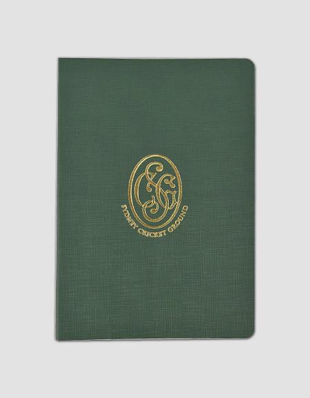 SCG Flexible A5 Notebook