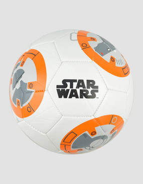 Sydney FC A-League Star Wars BB-8 Ball - Size 5