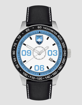 Sydney FC Sportsman Series Watch