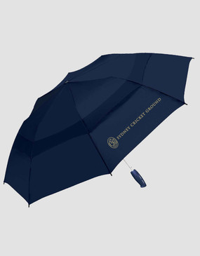 SCG Navy Compact Umbrella