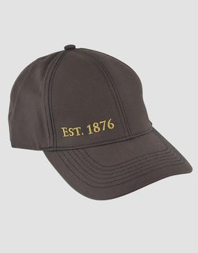 SCG 1876 Oilskin Cap