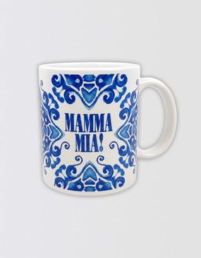 Mamma Mia! Mug