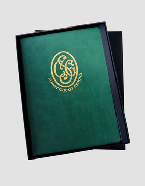 SCG Hardcover Journal