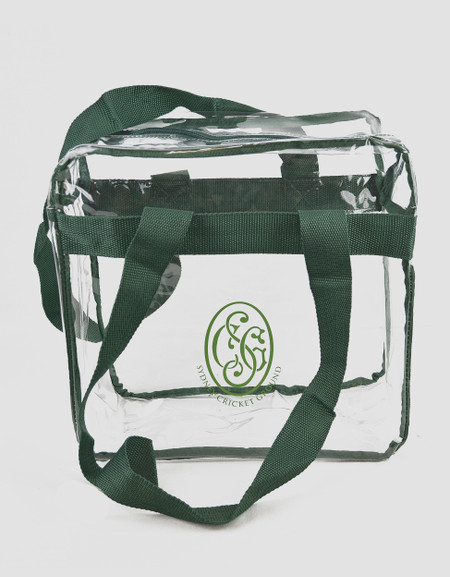 SCG Clear Tote Bag