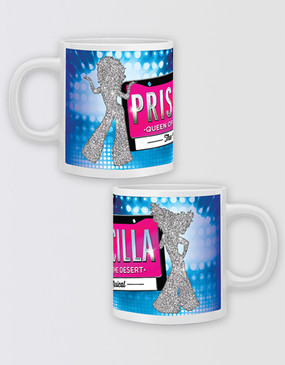PRISCILLA Coffee Mug