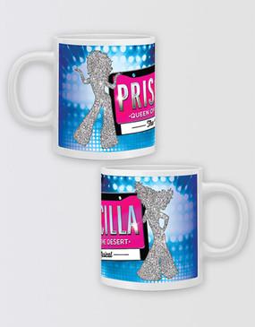 PRISCILLA Coffee Mug