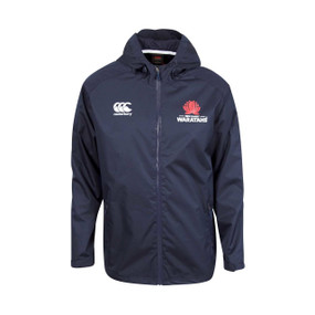 Waratahs 2018 Adults Rain Jacket