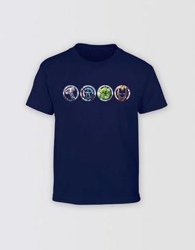 Marvel's Avengers - Kids Icon T-Shirt