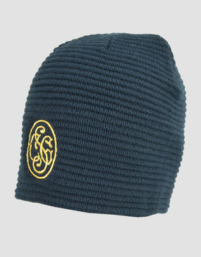 SCG Knitted Navy Beanie