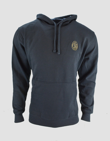 SCG Adults Navy Hoody