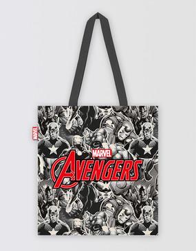 Marvel's Avengers - Avengers Logo Tote Bag