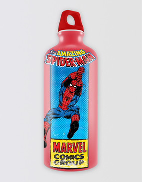 Marvel's Avengers - Spider-Man Drink Bottle
