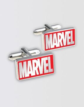 Marvel's Avengers - Marvel Cufflinks
