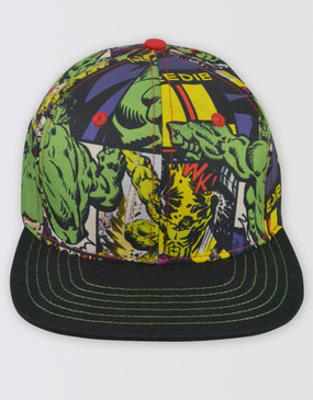 Marvel's Avengers - The Hulk Cap
