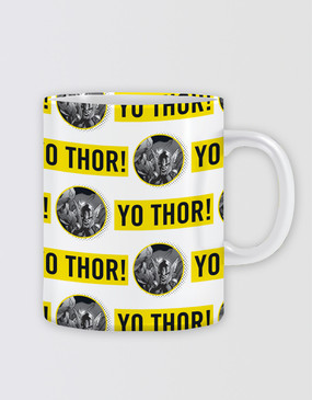 Marvel's Avengers - Yo Thor! Mug