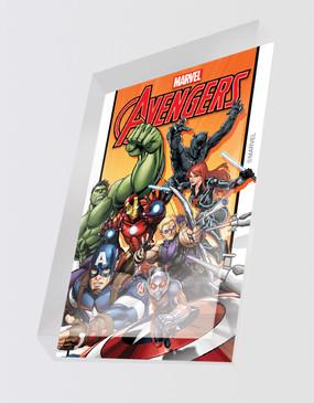 Marvel's Avengers - Avengers Characters Magnet