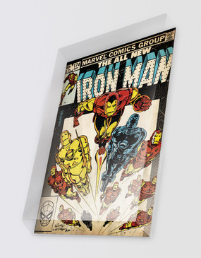 Marvel's Avengers - Iron Man Cover Magnet