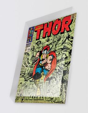 Marvel's Avengers - Thor Cover Magnet