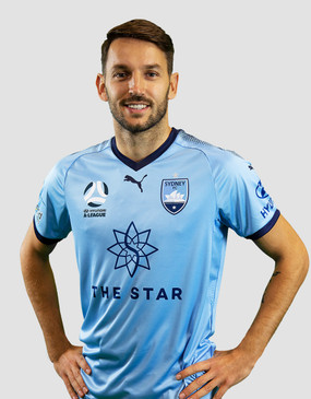 Sydney FC 18/19 Adults Home Jersey